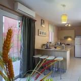 Suite, 1 Bedroom (Olimpus Garden 2) - Living Area