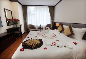 Picture of Lenid Hotel Tho Nhuom in Hanoi