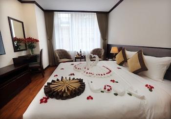 河內勒尼德特努恩姆飯店的相片