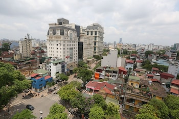 ภาพ โรงแรมเลนิด เทอะญวม ใน ฮานอย