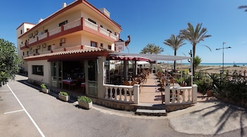 Picture of Hotel Bodegón in Peniscola