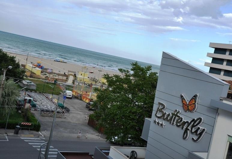 Hotel Butterfly, Rimini