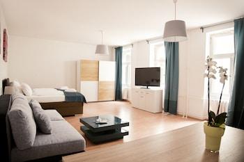 Billede af Apartments Mitte Residence i Berlin