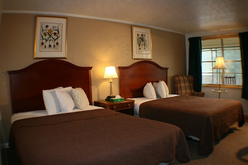 奎拉小屋汽車旅館