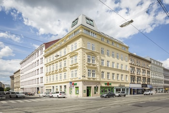 Bild vom Vienna Grand Apartments CITY in Wien