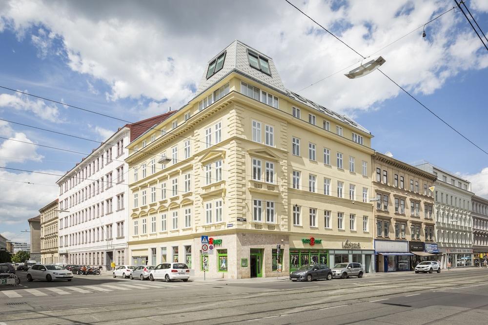 Vienna Grand Apartments CITY, Vienna
