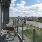 Apartment, 2Schlafzimmer (308 Clyde Street) - Balkon