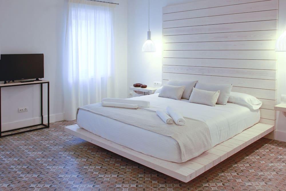 غرفة مزدوجة - الصورة الأساسية