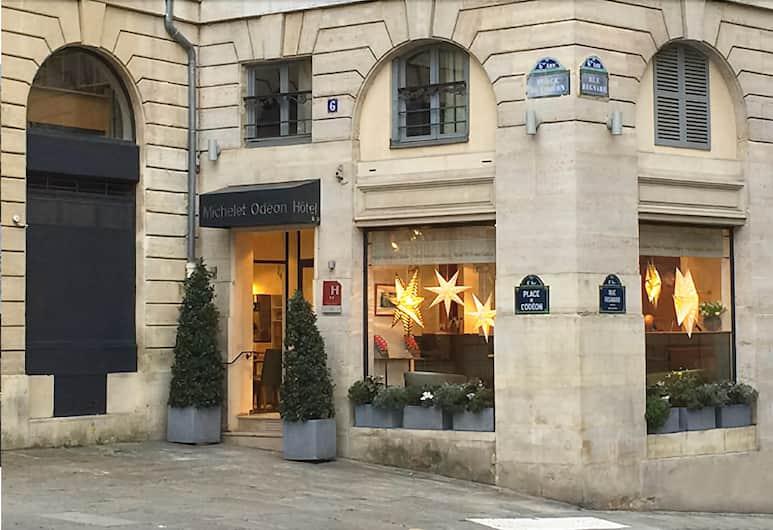 Hôtel Michelet Odeon, Parijs, Kamer