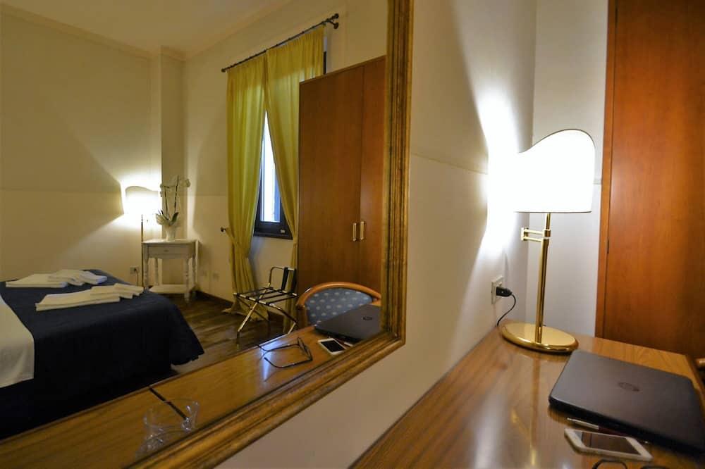 標準雙人房, 1 張標準雙人床或 2 張單人床 - 客房