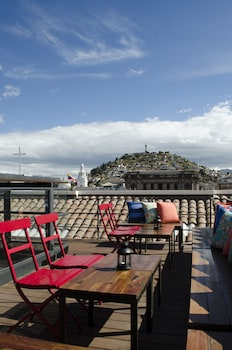 Picture of Carlota Sustainable Design Hotel in Quito