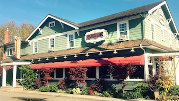 Top 10 Fall City Hotels Near Snoqualmie Falls Washington