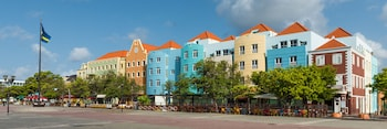 Picture of EM City Hotel in Willemstad