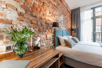 Fotografia hotela (Liberum Residence) v meste Gdaňsk