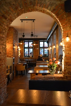 Foto van Liberum Residence in Gdańsk