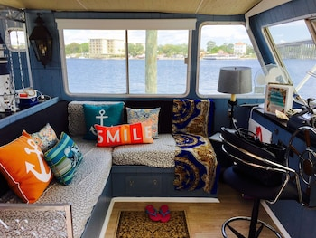 Picture of Emerald Coast Houseboat in Fort Walton Beach