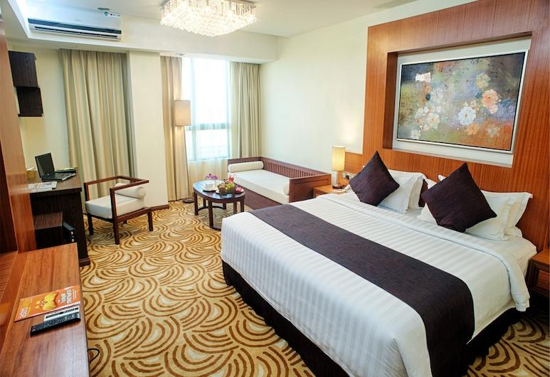 Hotel Aifa, Labuan, Junior Suite, Guest Room