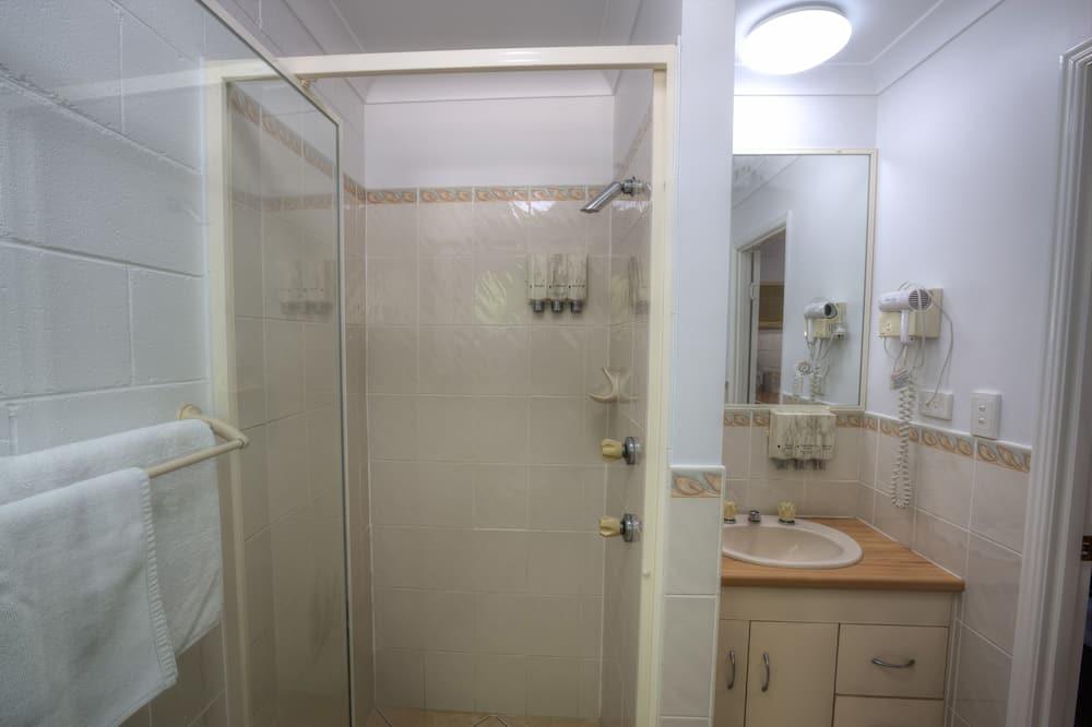 Standard Family Room - Bathroom