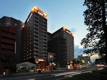 廣島廣島站前奧哈希 APA 酒店的圖片