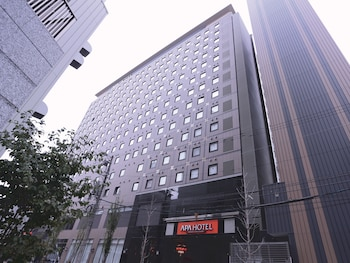 Fotografia do APA Hotel Hiroshima-Ekimae Ohashi em Hiroshima