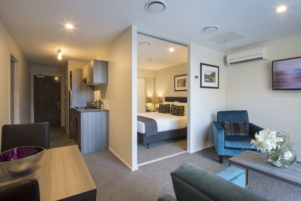 Executive Διαμέρισμα, 1 Υπνοδωμάτιο - Περιοχή καθιστικού