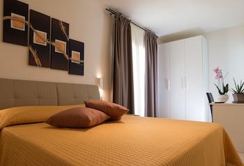Bild vom Xenia Hotel in Villasimius