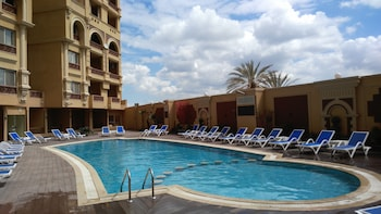 Picture of Eastern Al Montazah Hotel in Alexandria