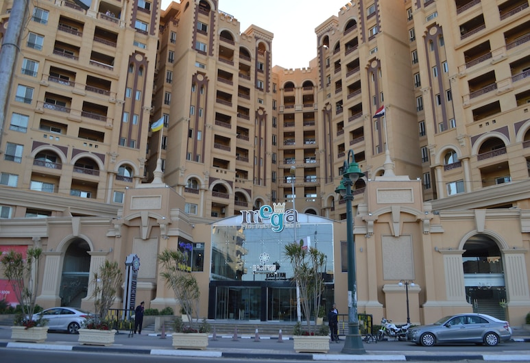 Eastern Al Montazah Hotel, Alexandria