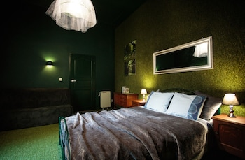 Picture of Boutique Apartments - Main Market Square in Krakow
