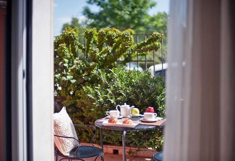 Marin Hotel, Pula, Tek Büyük veya İki Ayrı Yataklı Oda, Balkon