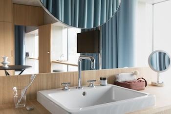 Фото Placid Hotel Design & Lifestyle Zurich у місті Цюрих
