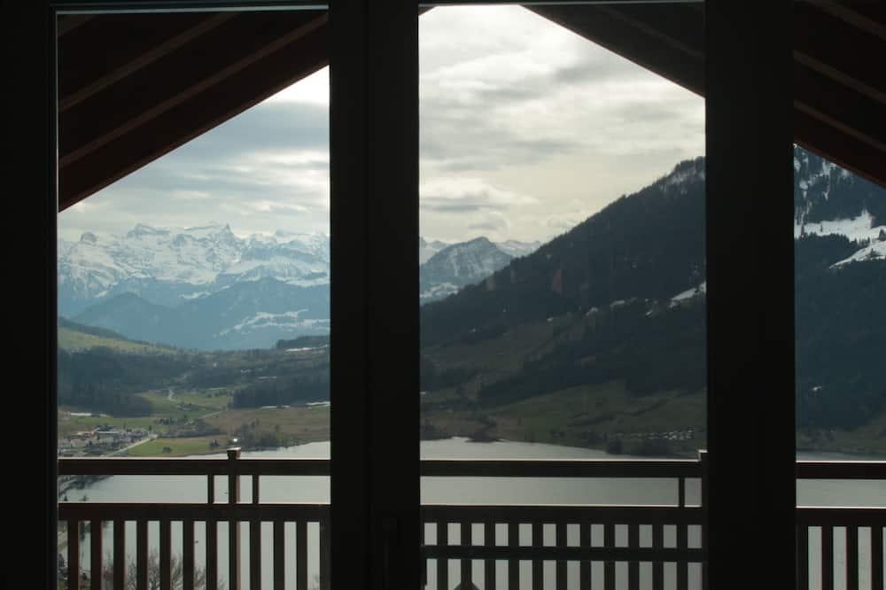 ห้องพัก, วิวภูเขา - วิวภูเขา