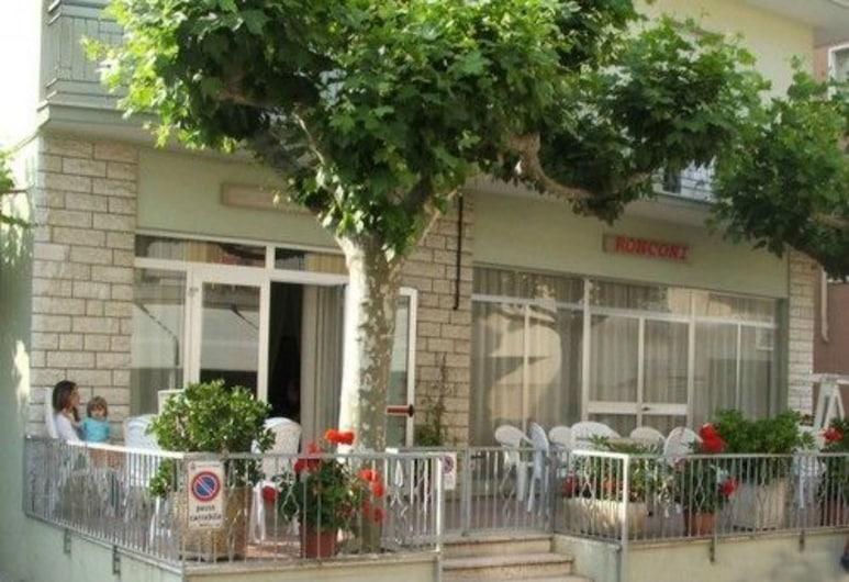 Hotel Ronconi, Rimini