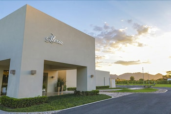 Picture of Hotel Alesia Boutique in Aguascalientes