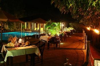 Gambar Lake Lodge Boutique Hotel Kandalama di Dambulla