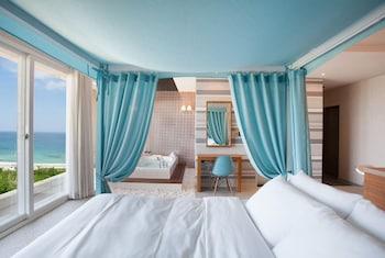 Gangneung — zdjęcie hotelu Sah' Chun' ae pension