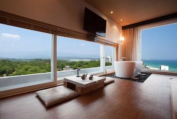 Hotellerbjudanden i Gangneung | Hotels.com