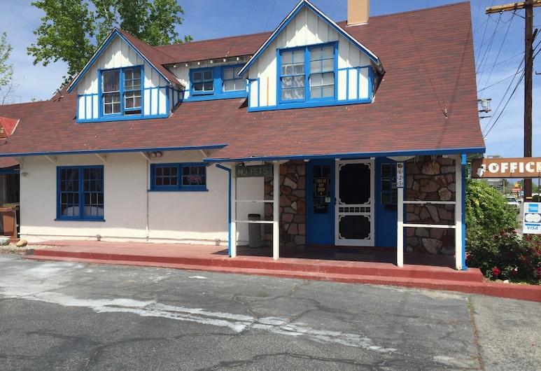 Townhouse Motel, Bishop