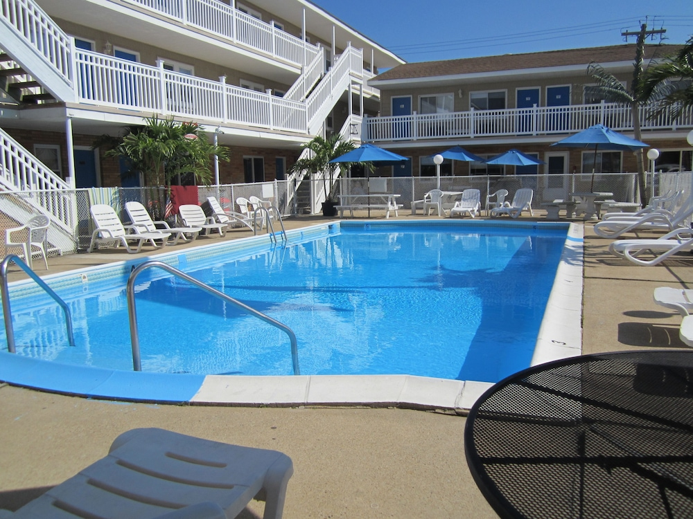Attractive The Sea Garden Motel And Apartments, Seaside Heights Gallery