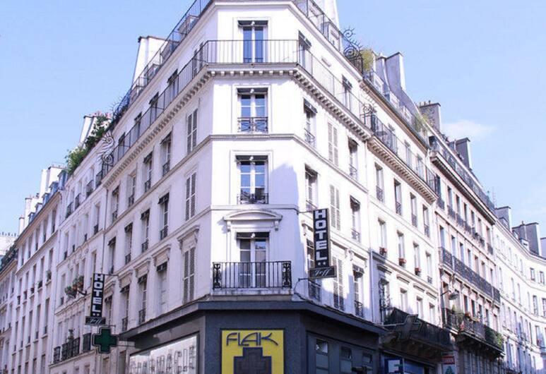 Jeff Hotel Paris, Paris