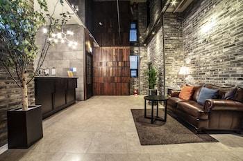 A(z) Hotel Stay 53 hotel fényképe itt: Gwangju