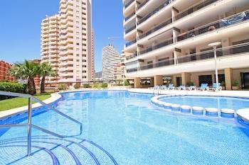 Picture of Apartamento Bahía del Sol Costa Calpe in Calpe