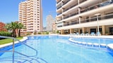 Choose This 3 Star Hotel In Calpe