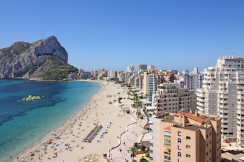 Picture of Duplex Esmeralda Costa Calpe in Calpe