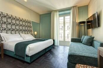 Roma bölgesindeki Mascagni Luxury Dependance resmi