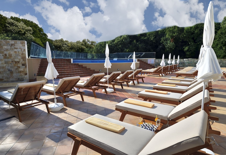 Hotel Grifid Foresta - All Inclusive Adults Only 16+, Golden Sands