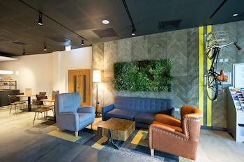 Picture of Staycity Aparthotels Barbican Centre in York