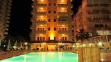 Book this Gym Hotel in Alanya
