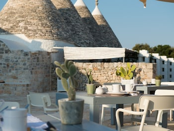 Picture of Nina Trulli Resort in Monopoli