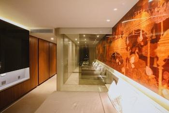 在钦奈的朱斯塔清奈设计酒店照片
